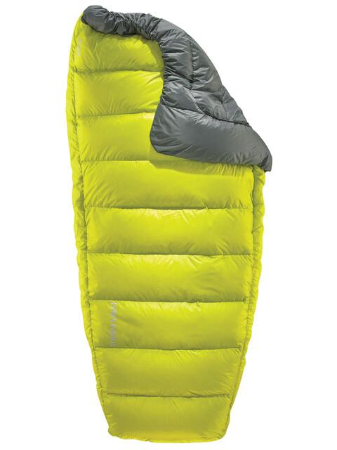 Therm-a-Rest Corus HD regular gul/grå